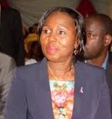 Mrs Betty Akeredolu
