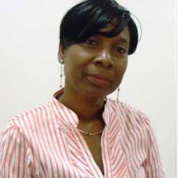 Mrs Nehi Okunmwendia