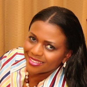 Prof Ifeoma Okoye